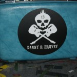 Danny B. Harvey