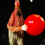 Godfrey Daniels and the Red Balloon