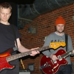 Casey Neill and the Norway Rats