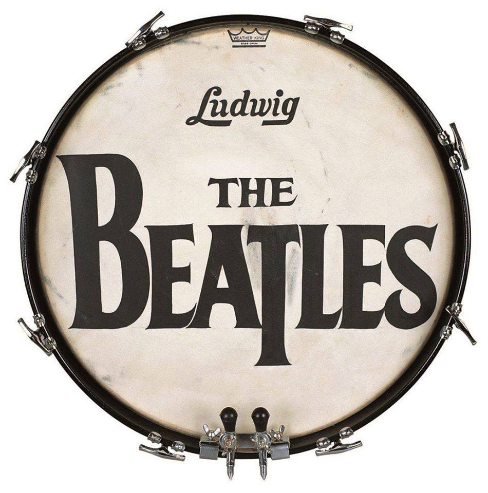 The Beatles Even Their Logo Changed World By Art Chantry